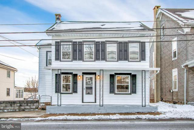 5561 Old Route 22, SHARTLESVILLE, PA 19526 (#PABK325016) :: Ramus Realty Group