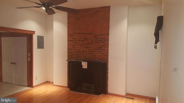1833 Lexington Street, BALTIMORE, MD 21223 (#MDBA436252) :: Keller Williams Pat Hiban Real Estate Group