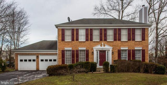 6411 Creek Bed Court, CENTREVILLE, VA 20121 (#VAFX992780) :: The Piano Home Group
