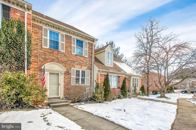 903 Chesney Lane, BEL AIR, MD 21014 (#MDHR221500) :: The Vashist Group