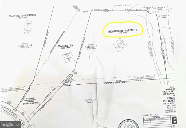 7308 Tanglewood Road, SPOTSYLVANIA, VA 22551 (#VASP203134) :: Colgan Real Estate