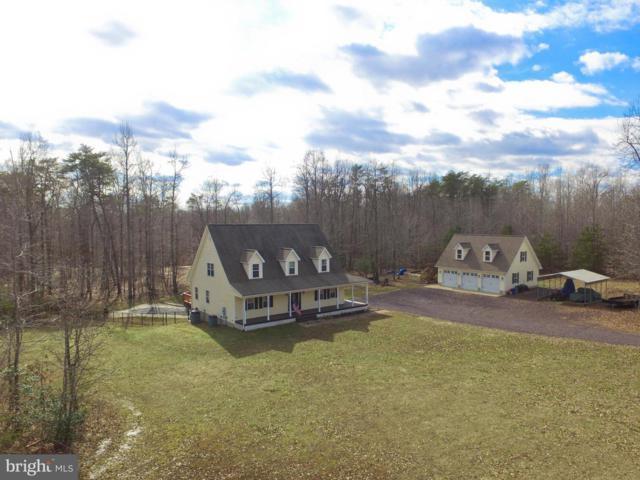 9382 Bluff Way, KING GEORGE, VA 22485 (#VAKG115752) :: RE/MAX Cornerstone Realty