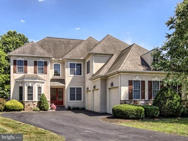 760 Goose Neck Drive, LITITZ, PA 17543 (#PALA122638) :: Keller Williams of Central PA East