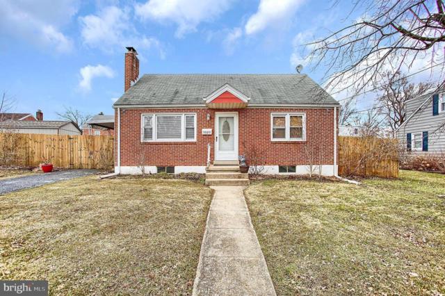5020 Ohio Avenue, HARRISBURG, PA 17109 (#PADA106538) :: John Smith Real Estate Group