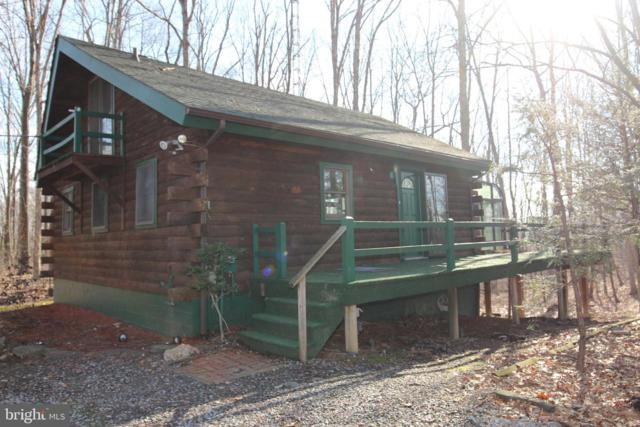 264 Getaway, HEDGESVILLE, WV 25427 (#WVBE159968) :: Pearson Smith Realty