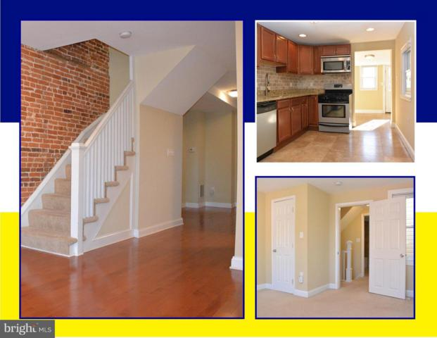 11 West Street W, BALTIMORE, MD 21230 (#MDBA436270) :: The Dailey Group