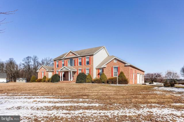 4744 Maple Grove Road, HAMPSTEAD, MD 21074 (#MDCR181566) :: ExecuHome Realty