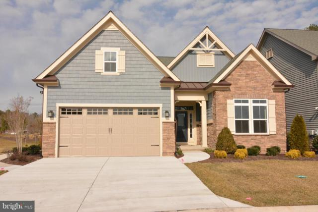 36703 Sand Trap Circle #205, FRANKFORD, DE 19945 (#DESU132178) :: Colgan Real Estate