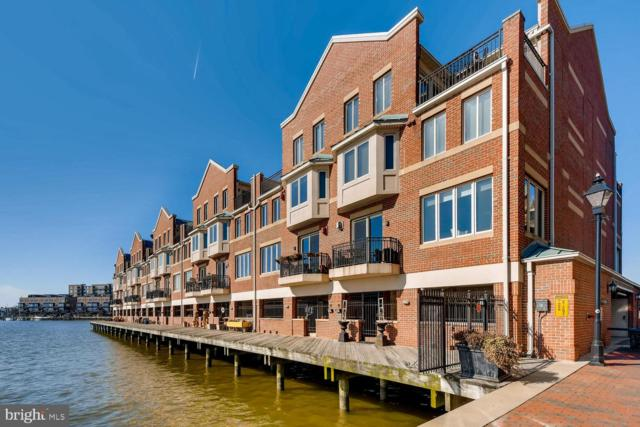 2327 Boston Street #6, BALTIMORE, MD 21224 (#MDBA436272) :: SURE Sales Group