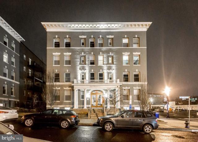 1801 Wyoming Avenue NW #22, WASHINGTON, DC 20009 (#DCDC399122) :: Crossman & Co. Real Estate