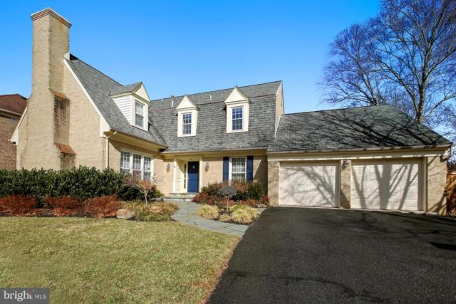 9529 Fox Hollow Drive, POTOMAC, MD 20854 (#MDMC619536) :: The Sky Group