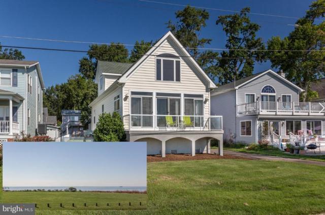 1248 Chesapeake Drive, CHURCHTON, MD 20733 (#MDAA374250) :: ExecuHome Realty