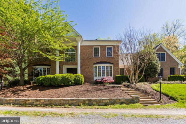 9522 Leemay Street, VIENNA, VA 22182 (#VAFX992814) :: The Redux Group
