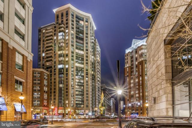 675 President Street #2209, BALTIMORE, MD 21202 (#MDBA436280) :: SURE Sales Group