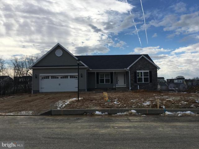 880 Ripple Drive, HANOVER, PA 17331 (#PAYK110190) :: Benchmark Real Estate Team of KW Keystone Realty