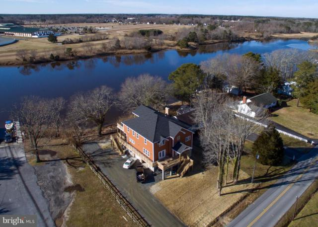11418 Gum Point Road, BERLIN, MD 21811 (#MDWO103518) :: Joe Wilson with Coastal Life Realty Group