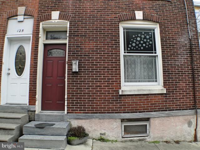 123 Kingsley Street, PHILADELPHIA, PA 19127 (#PAPH717724) :: Erik Hoferer & Associates