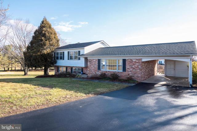 11901 Cowne Court, NOKESVILLE, VA 20181 (#VAPW432396) :: Wes Peters Group Of Keller Williams Realty Centre