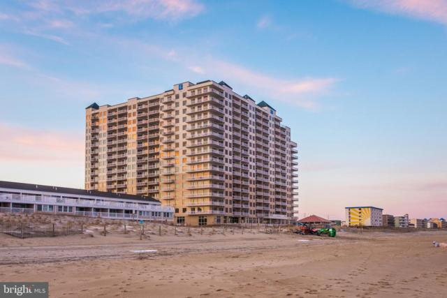 2 48TH Street #306, OCEAN CITY, MD 21842 (#MDWO103520) :: Coastal Life Realty Group