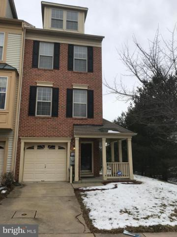 2 Bailey Lane, OWINGS MILLS, MD 21117 (#MDBC431982) :: The MD Home Team