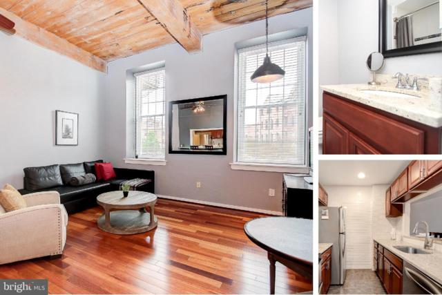 2639 Boston Street #112, BALTIMORE, MD 21224 (#MDBA436288) :: SURE Sales Group