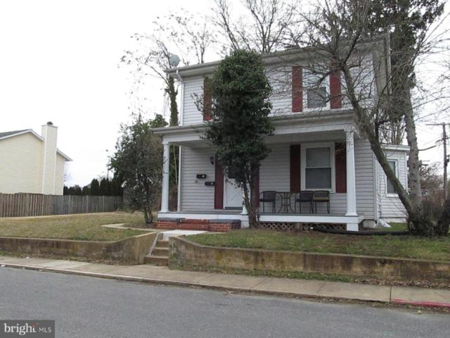 422 State Street, ANNAPOLIS, MD 21403 (#MDAA374260) :: The Maryland Group of Long & Foster
