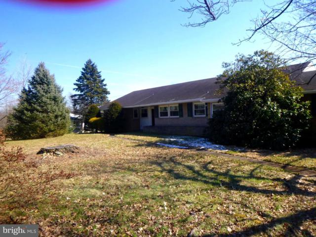 839 Spring City Road, PHOENIXVILLE, PA 19460 (#PACT415602) :: Keller Williams Real Estate