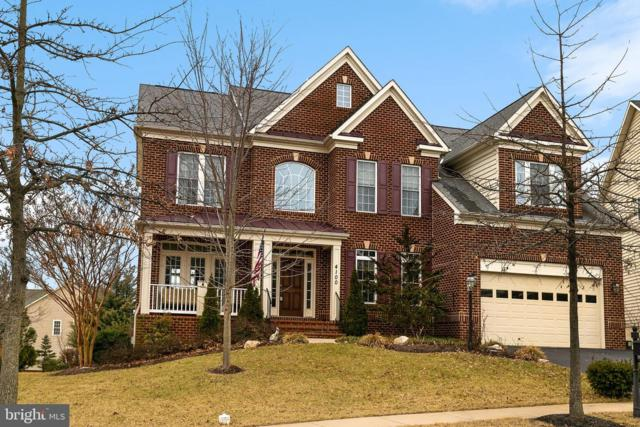 4100 Celtic Way, FREDERICK, MD 21704 (#MDFR232698) :: The Maryland Group of Long & Foster
