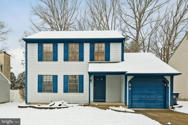 7 Wilton Way, SICKLERVILLE, NJ 08081 (#NJCD346008) :: Colgan Real Estate