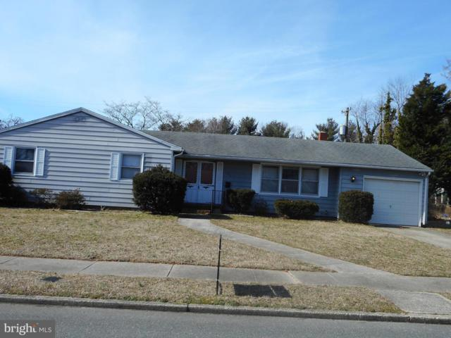 722 W Ivy Drive, SEAFORD, DE 19973 (#DESU132194) :: Compass Resort Real Estate