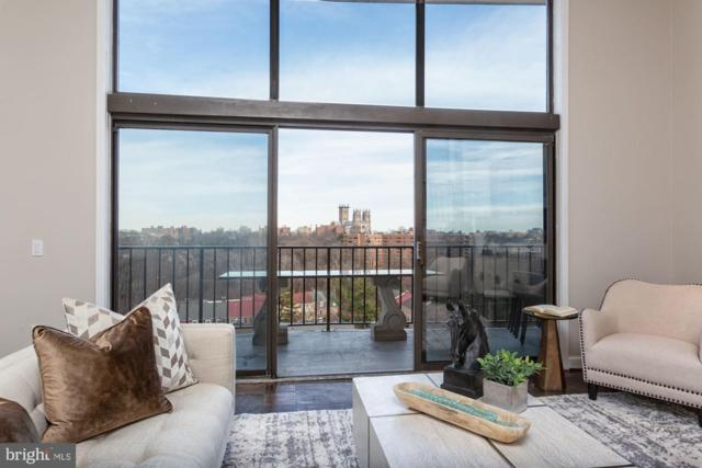 3101 New Mexico Avenue NW #839, WASHINGTON, DC 20016 (#DCDC399140) :: Great Falls Great Homes