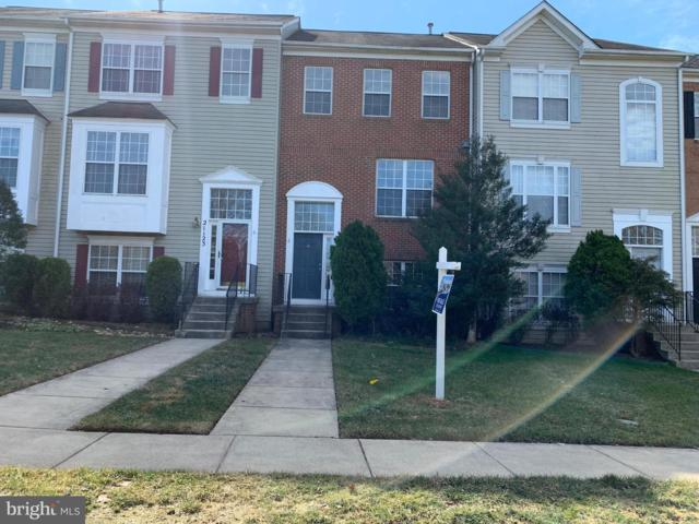 21125 Futura Court #91, GERMANTOWN, MD 20876 (#MDMC619574) :: Dart Homes