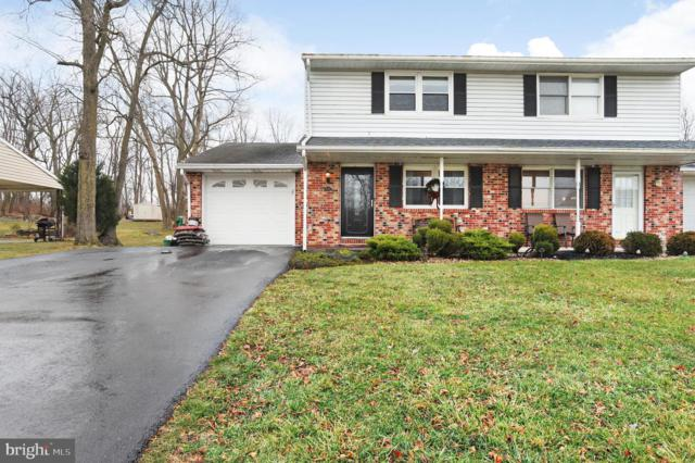 14906 Sherwood Drive, GREENCASTLE, PA 17225 (#PAFL160376) :: The Joy Daniels Real Estate Group