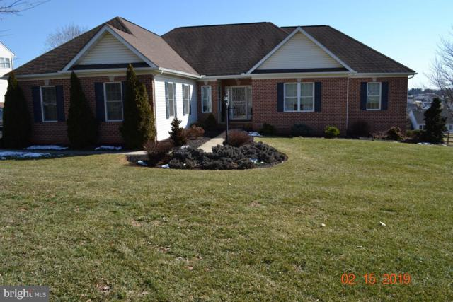 608 Thornbury Court, WESTMINSTER, MD 21158 (#MDCR181572) :: The Maryland Group of Long & Foster