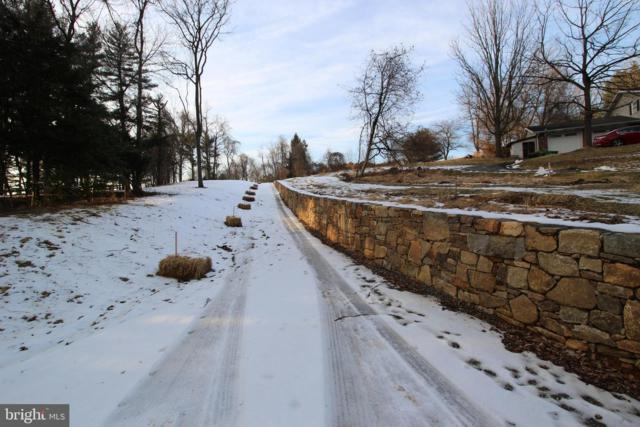 Lot 4 Village Lane, CHESTER SPRINGS, PA 19425 (#PACT415608) :: Keller Williams Realty - Matt Fetick Team