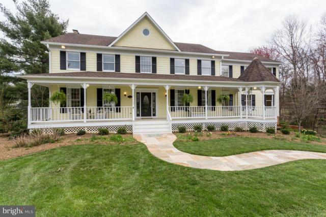 1355 Lancia Drive, MCLEAN, VA 22102 (#VAFX992844) :: The Vashist Group
