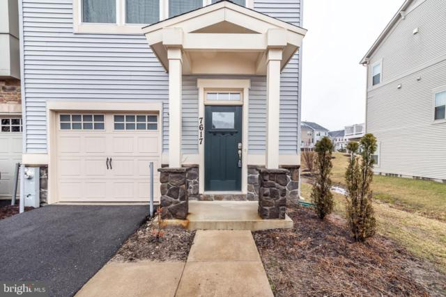 7617 Lyndon Court, GLEN BURNIE, MD 21060 (#MDAA374272) :: ExecuHome Realty
