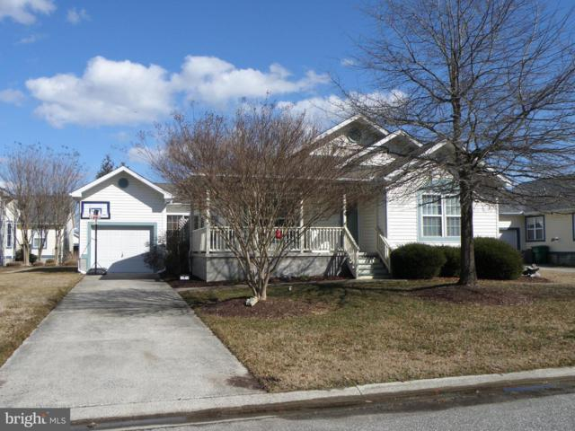7 White Crane Drive, BERLIN, MD 21811 (#MDWO103532) :: The Windrow Group