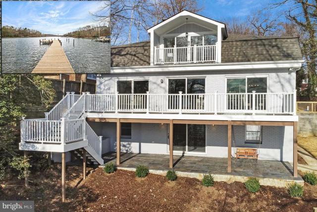 507 Palisades Boulevard, CROWNSVILLE, MD 21032 (#MDAA374274) :: The Riffle Group of Keller Williams Select Realtors