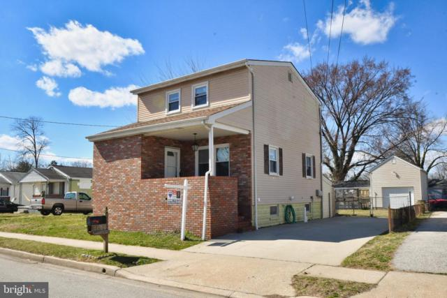 1124 Ingleside Avenue, BALTIMORE, MD 21207 (#MDBC432016) :: Remax Preferred | Scott Kompa Group