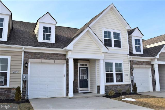 0 Huntington Court Sharpsburg Plan, HAGERSTOWN, MD 21742 (#MDWA158634) :: The Gold Standard Group