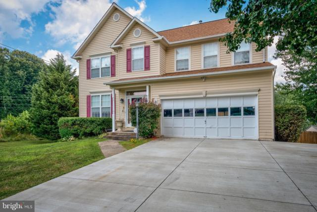 13170 Opal Lane, WOODBRIDGE, VA 22193 (#VAPW432420) :: ExecuHome Realty