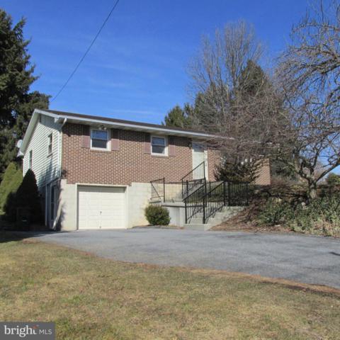 1438 Mastersonville Road, MANHEIM, PA 17545 (#PALA122660) :: Benchmark Real Estate Team of KW Keystone Realty