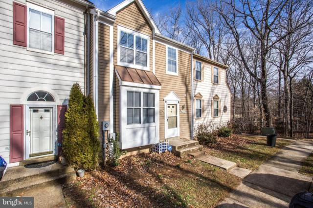20174 Timber Oak Lane #165, GERMANTOWN, MD 20874 (#MDMC619594) :: Arlington Realty, Inc.