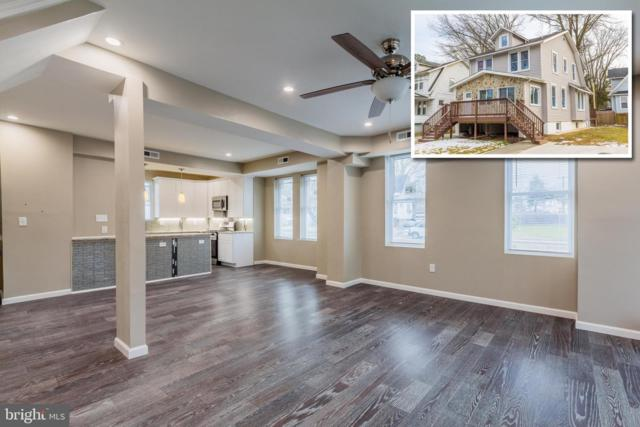607 Harwood Avenue, BALTIMORE, MD 21212 (#MDBA436328) :: Wes Peters Group Of Keller Williams Realty Centre