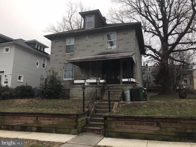 1922 Breitwert Avenue, BALTIMORE, MD 21230 (#MDBA436330) :: Keller Williams Pat Hiban Real Estate Group