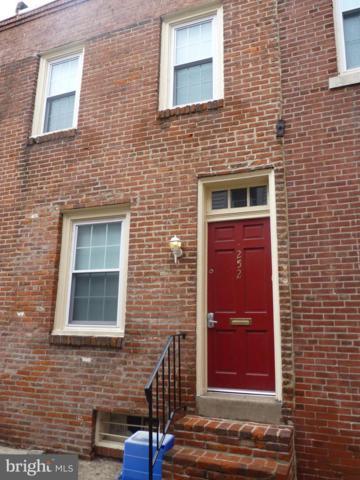 252 S Alder Street, PHILADELPHIA, PA 19107 (#PAPH717788) :: Ramus Realty Group