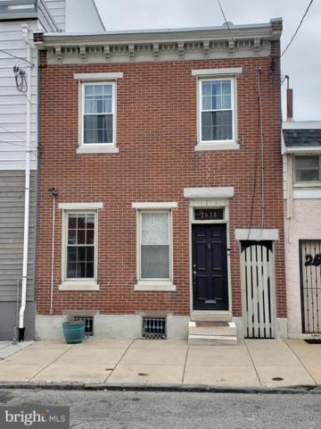 2638 Almond Street, PHILADELPHIA, PA 19125 (#PAPH717790) :: McKee Kubasko Group