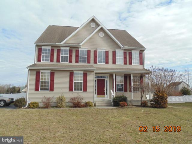 10 Crown Circle, MILFORD, DE 19963 (#DESU132214) :: Joe Wilson with Coastal Life Realty Group