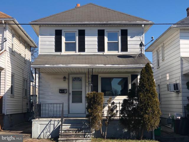 731 S Newberry Street, YORK, PA 17401 (#PAYK110204) :: The Jim Powers Team